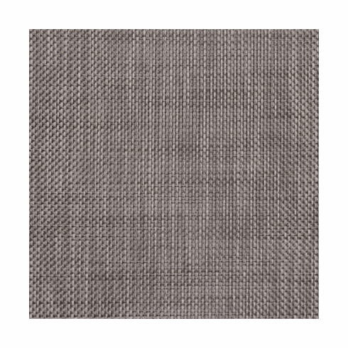 Chilewich Basketweave Table Mat 13x14 - Oyster