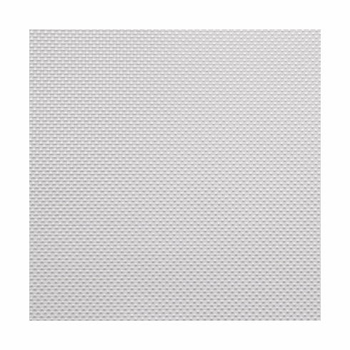 Chilewich Basketweave Table Mat 13x14 - White