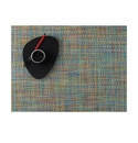 Chilewich Basketweave Table Mat 14X19 - Botanic