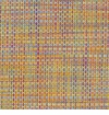 Chilewich Basketweave Table Runner 14x72 - Crayon