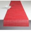 Chilewich Basketweave Table Runner 14X72 - Red