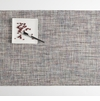 Chilewich Boucle Table Mat 14x19 - Melange