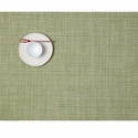 Chilewich Dill Mini Basketweave Rectangle Placemat