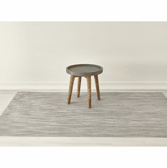 Chilewich Reed Floormat 46X72 Seashell
