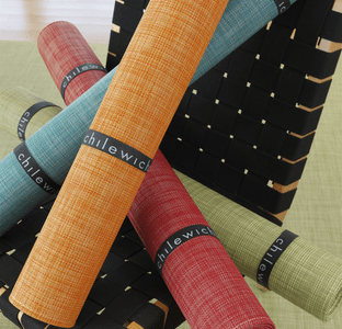 Chilewich Woven Floormats Rugs