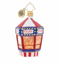 Christopher Radko A Christmas Concession Gem Ornament