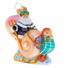 Christopher Radko A Seahorse Drawn Carriage Ornament