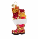 Christopher Radko All A-Boot it! Ornament