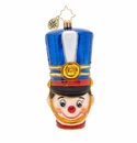 Christopher Radko Attention, Toy Soldier! Ornament