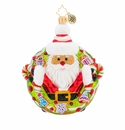 Christopher Radko Candy For All! Ornament