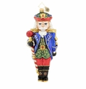 Christopher Radko Commander of the Nutcrackers Ornament