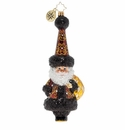 Christopher Radko Extravagant Santa Delivery Ornament