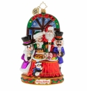 Christopher Radko Feast For All! Ornament