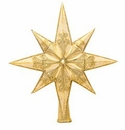 Christopher Radko Golden Radiance Tree Topper