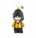Christopher Radko King George Ornament - George Harrison