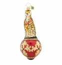 Christopher Radko Majestic Cheetah Ornament