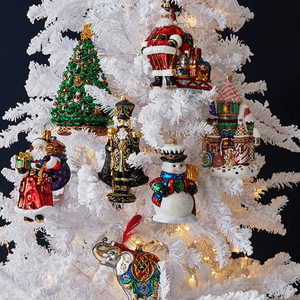 Christopher Radko Miscellaneous Ornaments