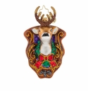 Christopher Radko Oh Deer Little Gem Ornament