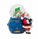 Christopher Radko Santa's 2019 Delivery! Ornament