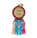 Christopher Radko Sgt. Pepper�s Band Ornament