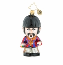 Christopher Radko Still A Starr! Ornament - Ringo Starr