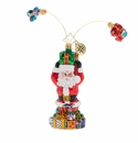 Christopher Radko Toys All Around Ornament
