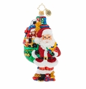 Christopher Radko Toys Galore! Ornament