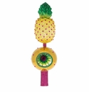 Christopher Radko Tropical Paradise Finial Tree Topper