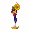 Christopher Radko Yellow Submarine George Harrison The Beatles Ornament