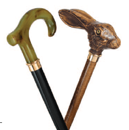 Concord Walking Sticks and Canes