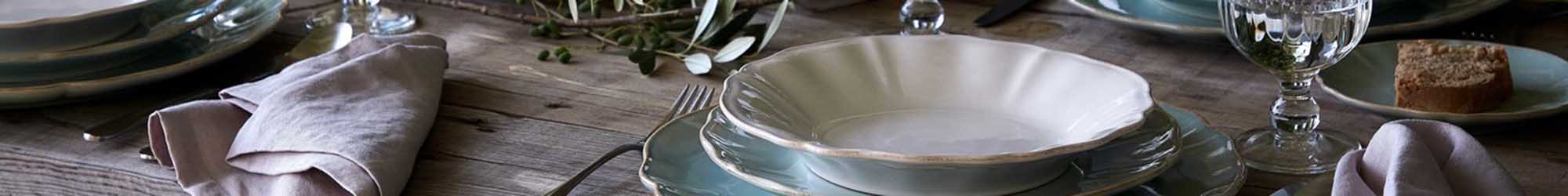 Costa Nova Alentejo Dinnerware Collection
