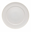 Costa Nova Astoria White Large Round Platter