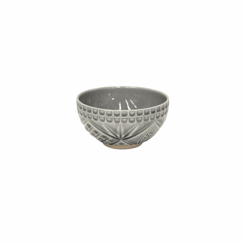 Costa Nova Cristal Grey Fruit Bowl (6)