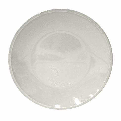 Costa Nova Friso Dinner Plates Set Of 6 - Grey