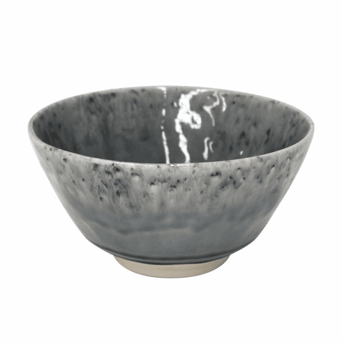 Costa Nova Madeira Salad Bowl - Grey