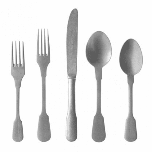 Costa Nova Saga 6 Pcs Flatware Set -