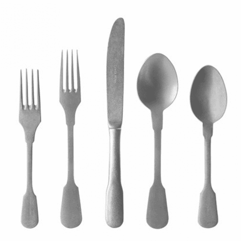Costa Nova Saga Flatware 20 Pcs Set - Mate