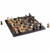 Cyan Design Checkmate Chess Board