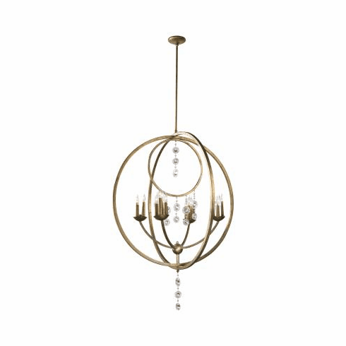 Cyan Design Emilia Sixteen Light Chandelier