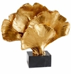 Cyan Design Gilded Bloom Sculpture