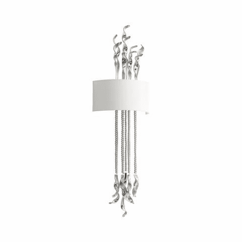 Cyan Design Islet Wall Sconce Chrome
