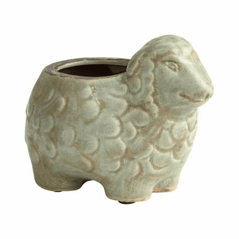 Cyan Design Lala Lamb Planter