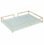 Cyan Design Large Contempo Tray