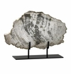 Cyan Design Large Petrified Wood On Stand