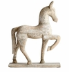 Cyan Design Large Rustic Canter Sculpture
