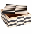 Cyan Design Large Williams Wooden Box Container