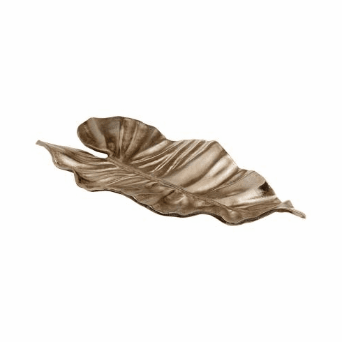 Cyan Design Medium Leaf It Here Tray