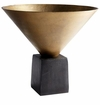 Cyan Design Mega Vase Black Bronze #2