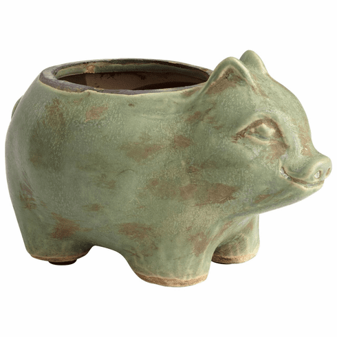 Cyan Design Mr. Oinkers Planter