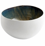 Cyan Design Small Android Bowl